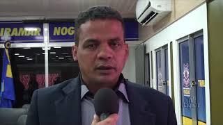 Observando o caso do jumento precioso, desacredito dos prêmios ofertados ao prefeito Weber, diz vereador João Paulo.