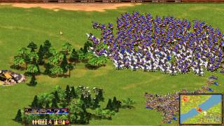 Lets Battle Cossacks - European Wars 4 - Sinnvolle Massenschlacht