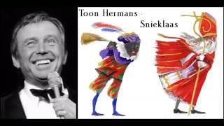 Toon Hermans - Snieklaas