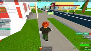 Getn dem oders (Roblox with Ayy)