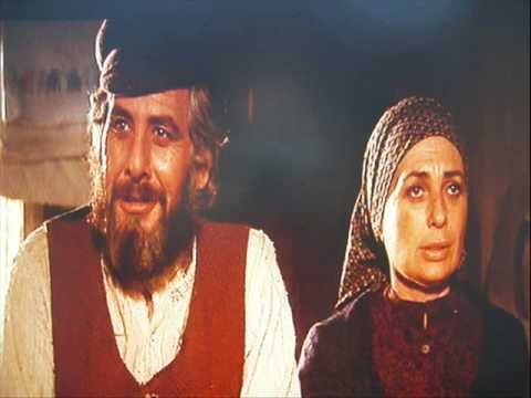 Do You Love Me Fiddler On The Roof Film Youtube