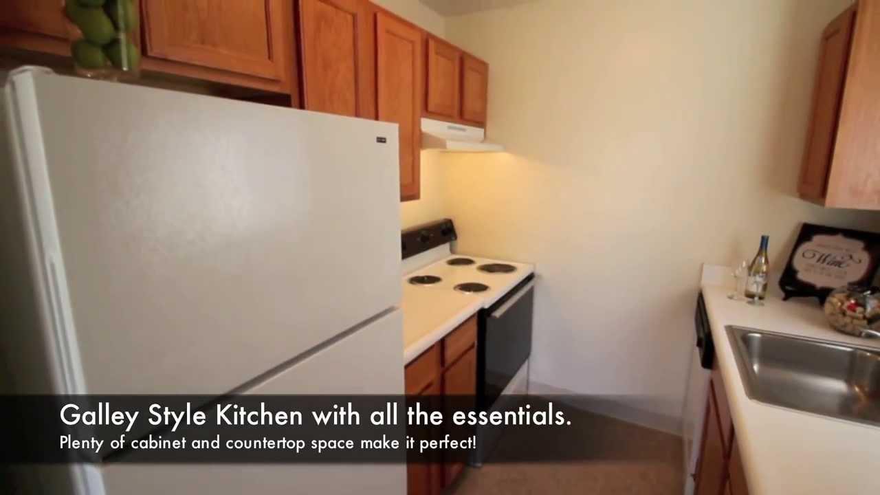 1 Bedroom, 1 Bath, At Deer Hill Apartments In Cincinnati
