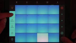 Brand new Beat Maker Go! in action