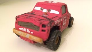 Mattel Disney Cars 3 Jimbo (Single) Die-cast Review