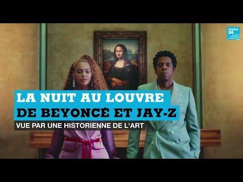 Le clip de Beyoncé et Jay-Z au Louvre vu par une historienne de l'art Mp3