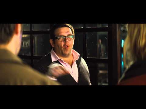 Funniest Nick Frost  from The World's End