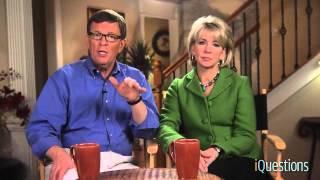 Dennis and Barbara Rainey - Marriage maintenance - WTR4