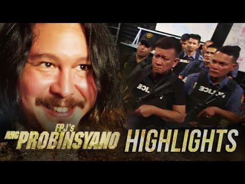 Dante detects that the CIDG is after him | FPJ's Ang Probinsyano