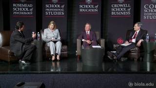 State of Education Symposium: Panel Discussion