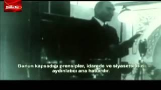 Atatürk ve Din - Atatürk'ün Din Hakkındaki Sözleri