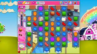 Candy Crush Saga - Level 95