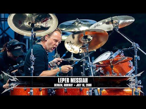 Metallica: Leper Messiah (MetOnTour - Bergen, Norway - 2008) Thumbnail image