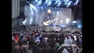 Metallica: Leper Messiah (MetOnTour - Bergen, Norway - 2008)