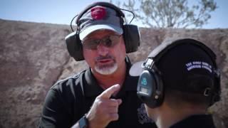 Rob Leatham & Jason Burton | Old vs New | Springfield Armory