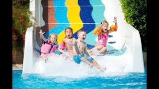 Family holidays with children in Turkey 2020, All inclusive family resorts in Turkey - Limak Hotels