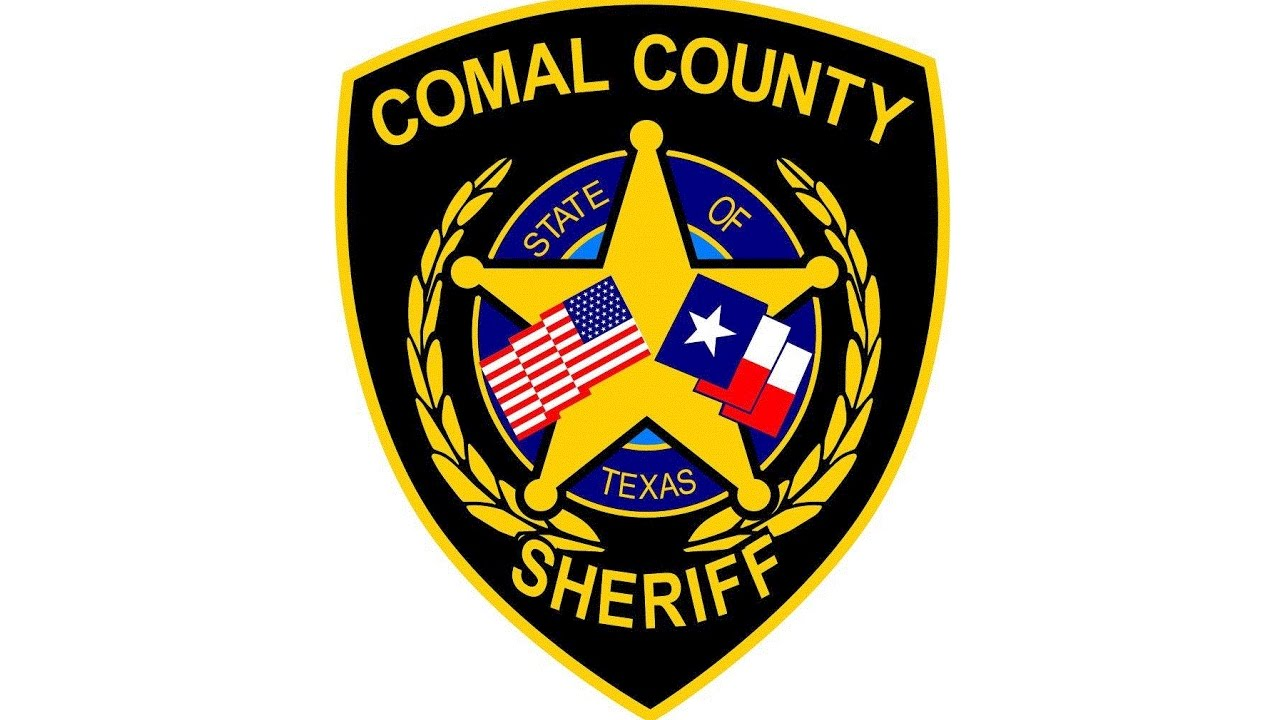 Comal County - Sheriff's Office