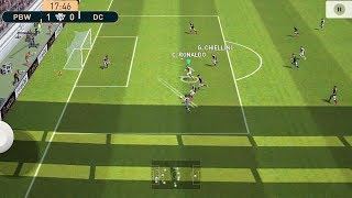 Pes Mobile 2019 / Pro Evolution Soccer / Android Gameplay #27