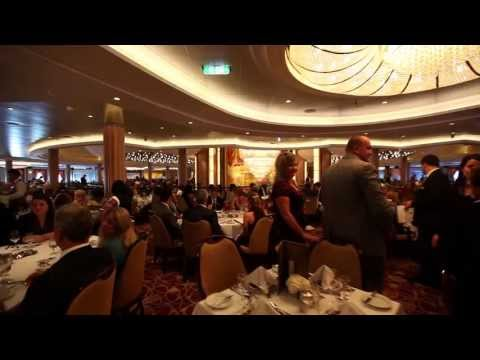Exploring the World's Largest Ship | Allure of the Seas 2013