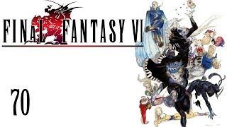 Final Fantasy VI (SNES/FF3US) Part 70 - Crusader