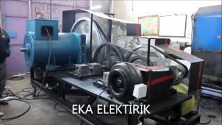 Ucuz Elektrik Enerjisi Üretimi Eka Elektirik Tel 0212 423 28 89