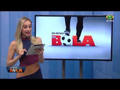 OS DONOS DA BOLA 11 05 2018   PARTE 02