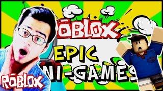 1 MINUTE SURVIVAL | Epic Minigames English #roblox