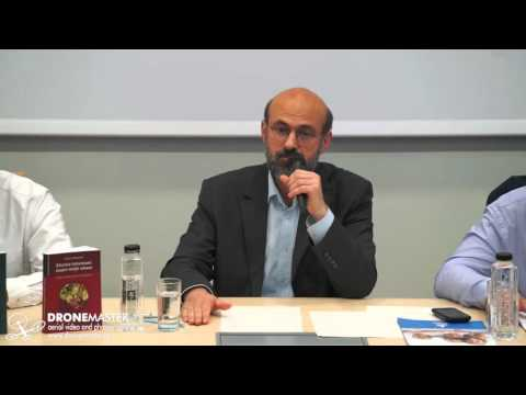 Societatea de mâine sub dictatura unui nou comunism (dr. Virgiliu Gheorghe)