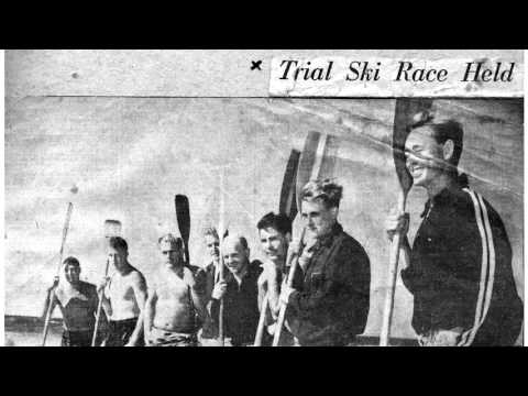 Durban Surf Lifesaving Club presents-The History of the Surfski Part 1