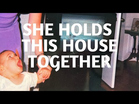 Paige King Johnson - She Holds This House Together (Official Music Video)