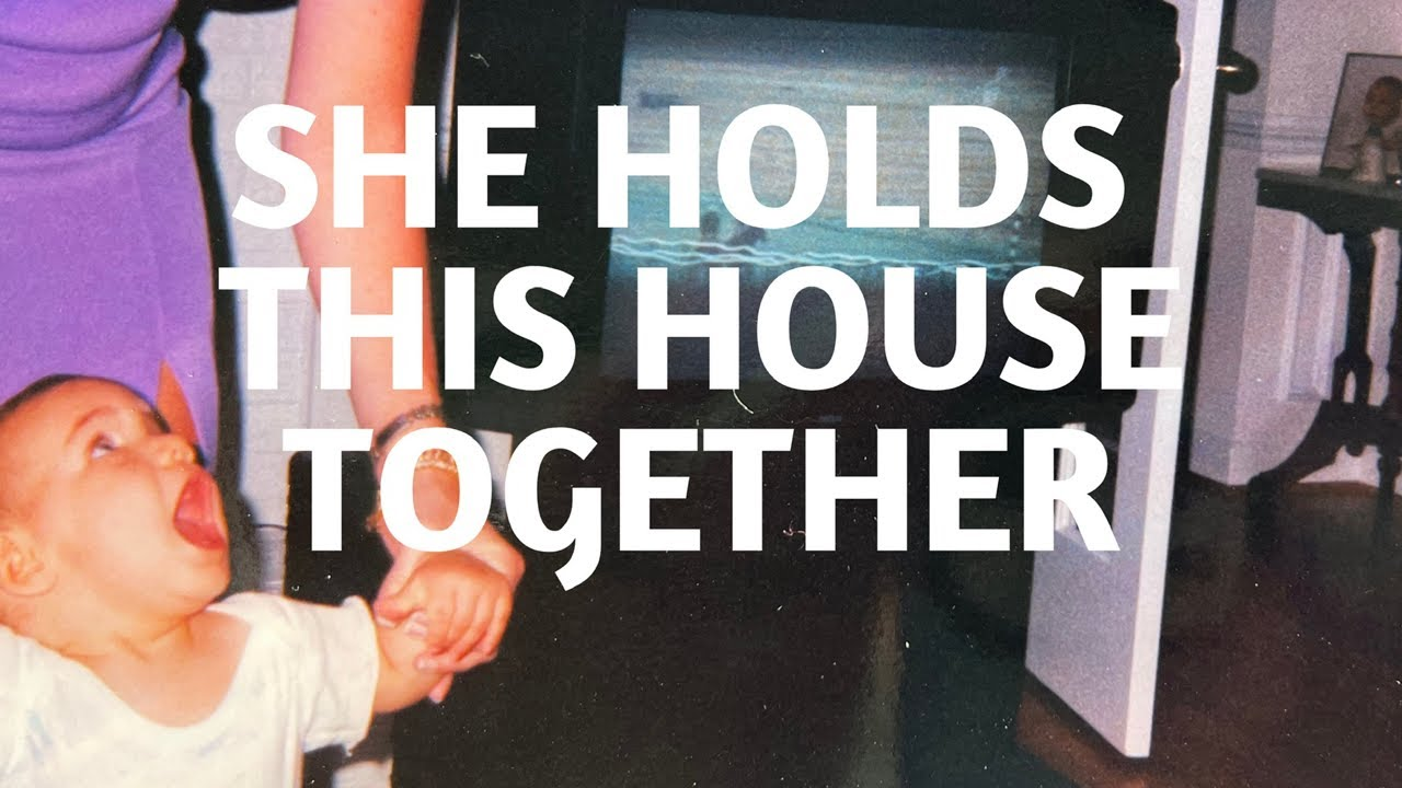 "Paige King Johnson Releases Mother's Day Tribute Single, ""She Holds This House Together"" For Her Mom"