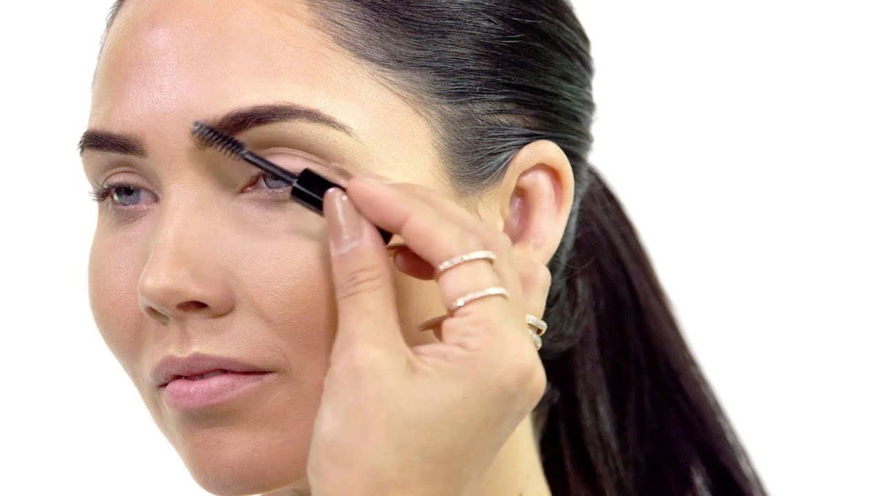 How To Create A Classic Megan Fox Make Up Look Silk Oil Of Morocco