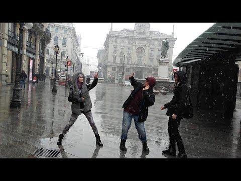Gotivanerka - Travel vlog first stop Milano Italy