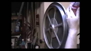 How To Change Your Band-saw Tire