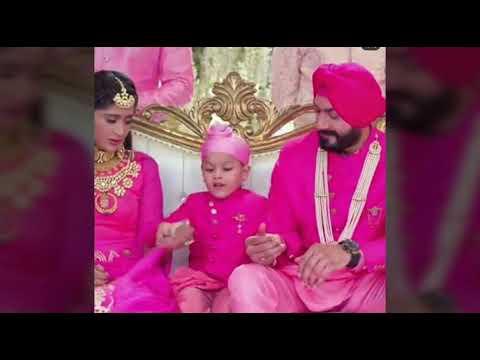 Rabba Song, ❤ Choti Sarrdaarni Colours Tv