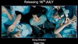Tere Bin Laden - Song Ullu da patha - Ali Zafar NEW!
