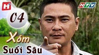 Xóm Suối Sâu - Tập 4   HTV Films Tình Cảm Việt Nam Hay Nhất 2019