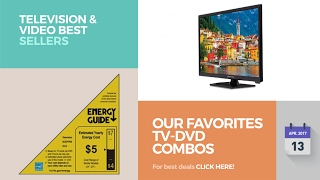 Our Favorites Tv-Dvd Combos Collection Television & Video Best Sellers