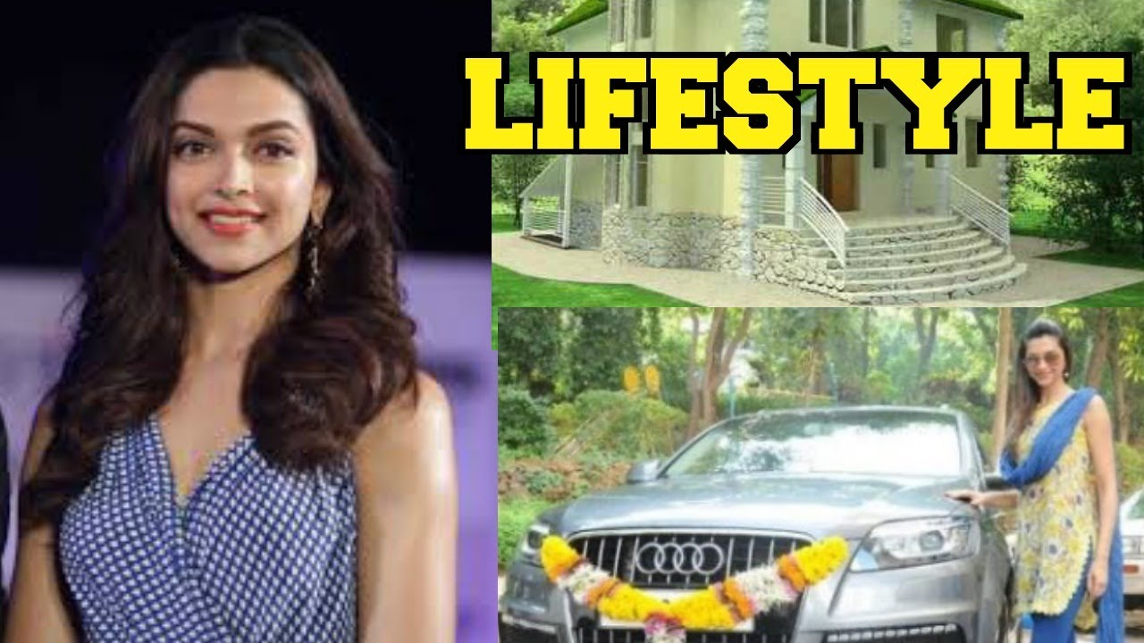 Deepika Padukone Lifestyle, Net Worth, Salary, House ...