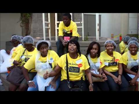 NAACP Youth & College Fight Hunger
