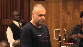 35 years for Radovan Krejcir