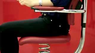 SpinaliS uredske stolice- Zašto izabrati SpinaliS