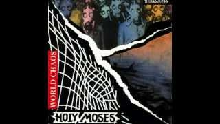 Holy Moses - Deutschland (Remember the Past)