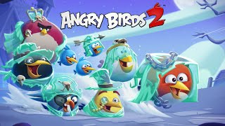 ANGRY BIRDS 2 EVENT THE HAUNTED HAT - KING PIG PANIC DAILY CHALLENGE (Oct/21/2021) screenshot 5