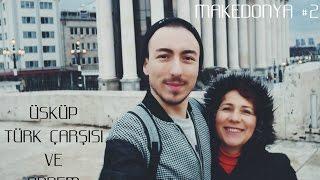 MEMLEKETİM MAKEDONYA! | 2
