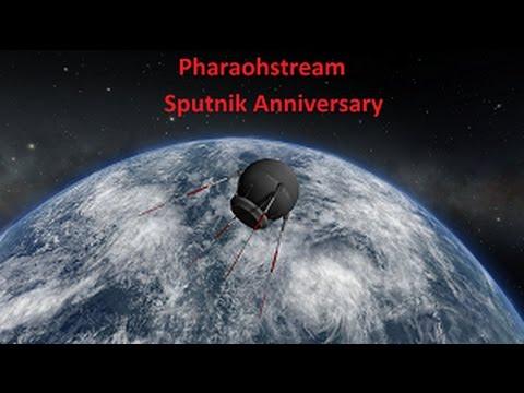 Pharaohstream - KSP 1.1.3 - Sputnik Anniversary BTSM