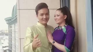 Như Quỳnh và Trần Quang Hiếu khoe giọng hát mộc