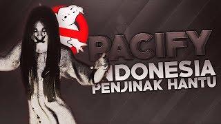 Download PACIFY - Penjinak Hantu Mp3