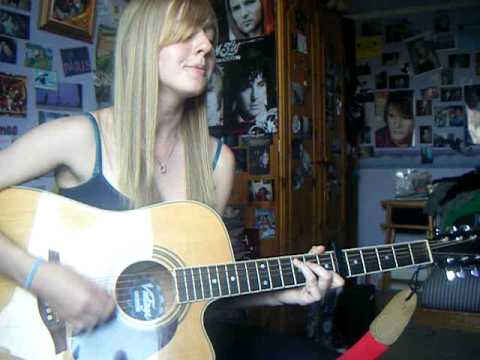 how to play breathe by taylor swift on guitar