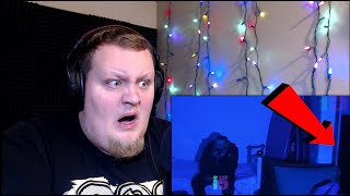 5 Scary Ghost Videos That Will SCARE YOU SILLY! (REACTION)