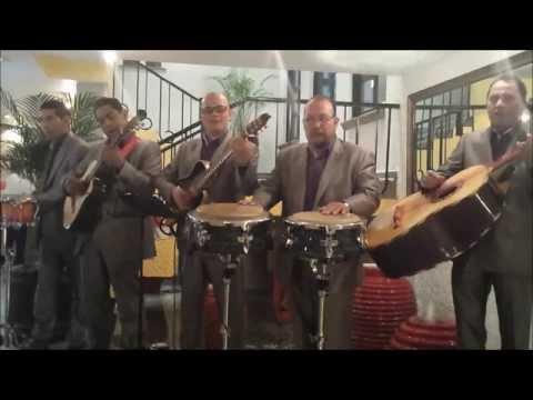 Popurri de Trios, Mexican Song